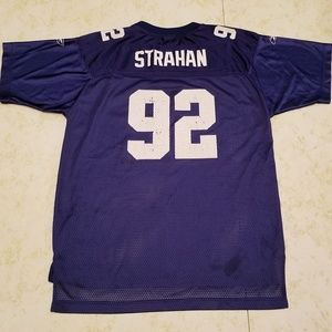 NFL | Michael Strahan New York Giants Jersey